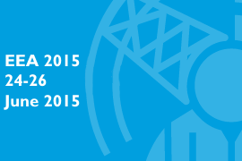 EEA Conference 2015