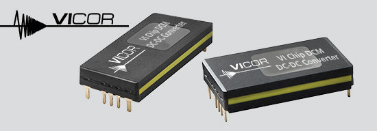 Powerbox | Vicor DCM DC-DC Power System