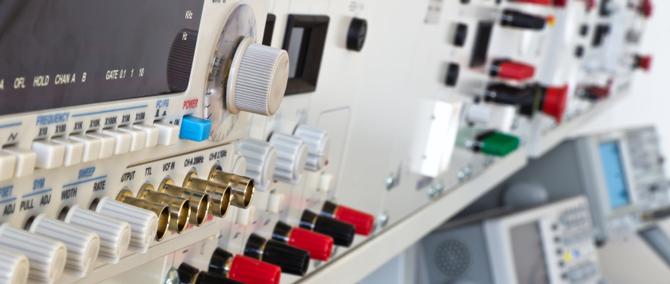Customer power supply