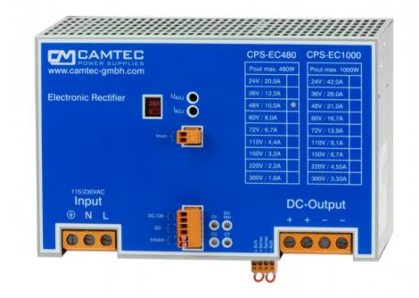 CPS-EC480 SERIES