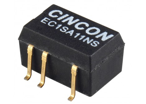 DC/DC Converters - EC1