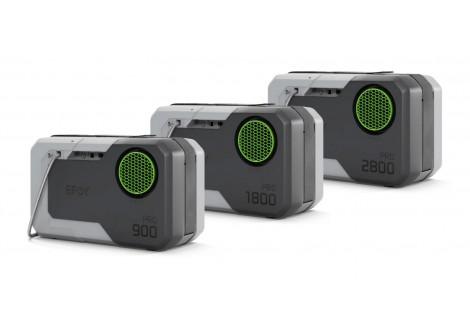 EFOY Pro 900 / 1800 / 2800