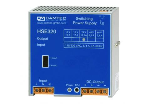 HSE03201LIRC SERIES