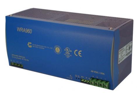 Din Rail Power - PBDRW960