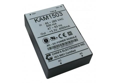 PBKAM 15 - AC/DC Power Supply