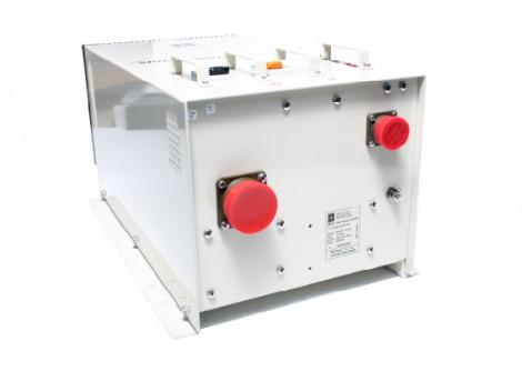 PBSP 96Z - DC/AC Rolling Stock Inverter
