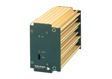 PSC AC - AC/DC Industrial Power Supply