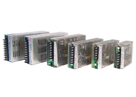 DC/DC Converters - SD Series