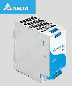 Powerbox | Delta 3 Phase AC-DC DIN Rail